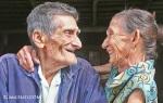 Kisah Cinta Sejati SeorangKakek