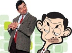 Kehidupan Nyata  Mr.Bean / ROWAN ATKINSON/