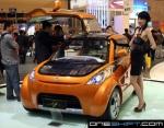 Waw, Mobil Murah Cina Cuma 13Juta