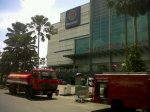 Kebakaran Plaza MedanFair