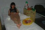Foto Lengkap Aborsi (yg gk kuat janganlihat)