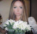 Foto Lengkap Valeria Lukyanova, Manusia Mirip Boneka Barbie Hidup asalUkraina